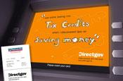Directgov opts for ATM push